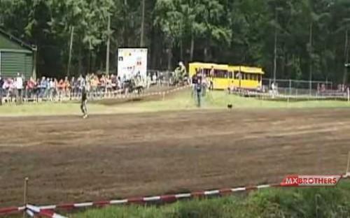 motocross circuit Lochem