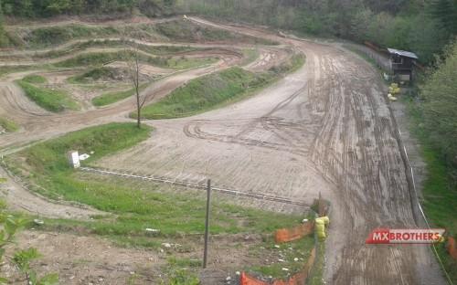 MX track Armeno