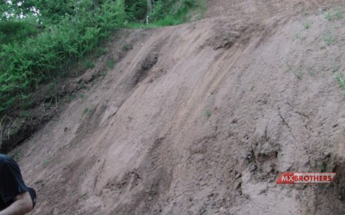 Hawkstone Park Motocross Track - UK