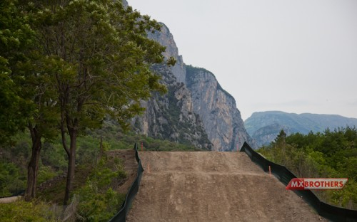 Crossdromo Arco - Trentino - Italy