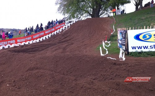 Motocross Track Cadders Hill - Lyng - East of England