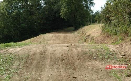 Motocross track Orp le Grand - Belgium