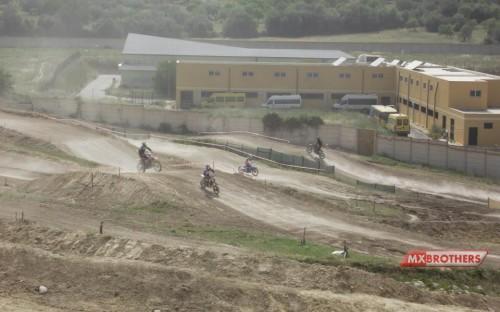 Pista Motocross - Noto - Italy