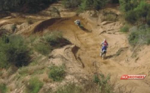 Motocross Santa Coloma de Farners
