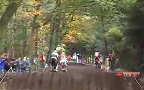 motocross circuit Meijel