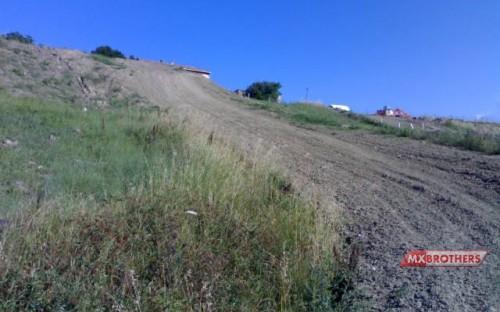 Motocross Trav Acquasanta di Jesi - Marche - Italy