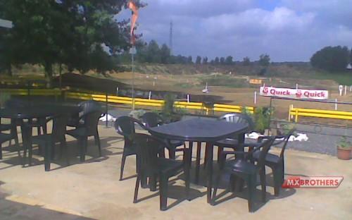 Barview Motocross track Rognee