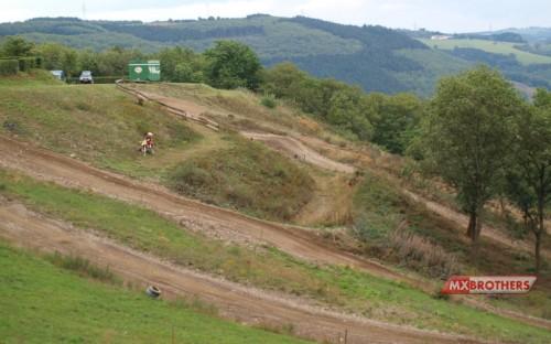 Motocross track Bockholtz
