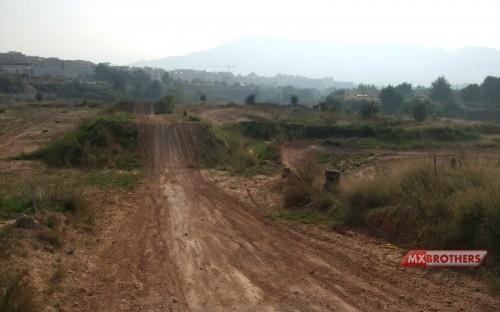 Motocross Track Alfaz del pi - Spain