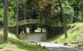Motocross track Namur - Legendary Bridge