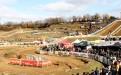 Motocross Strecke Valence - France