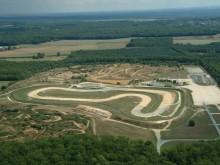 Motocross track Tourneix in danger of closing