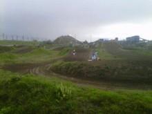 Motocross track Utrecht
