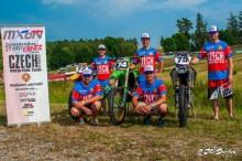 2015 MXoN team Czech Republic