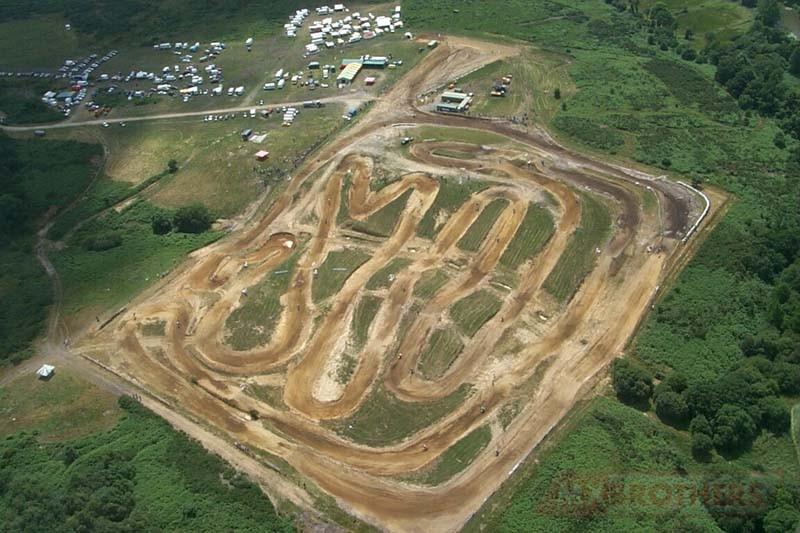 motocross rauville la place